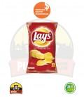 LAY'S AL PUNTO DE SAL  25UDS  De 30GR ( Producto Tarificado )