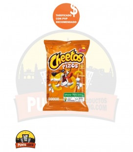 Cheetos Sticks 18G 50UDS.