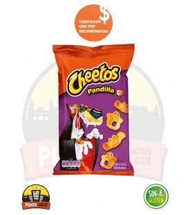 Cheetos Pandilla  42UDS De 20 GR  ( Producto Tarificado )