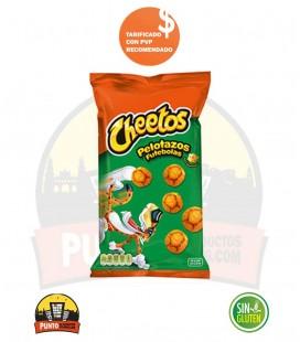 Cheetos Pelotazos 36G 48UDS.(productoTarificado)