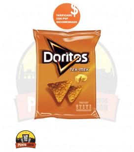 Doritos Tex-Mex 40G 40UDS  ( Producto Tarificado )