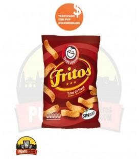 Fritos BBQ 42G 48 UDS.