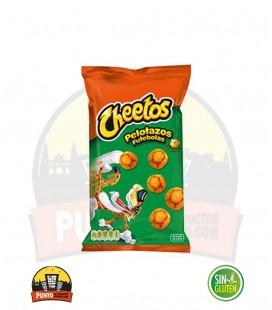 Cheetos Pelotazos 40G 30UDS.