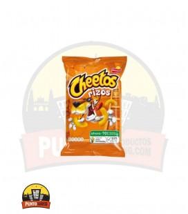 Cheetos Rizos 30G 30 UDS.