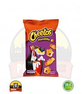 Cheetos Pandilla 31G 30 UDS.