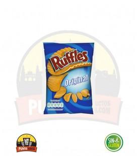 Ruffles Original 45G 10 UDS.