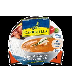 Crema Marisco Carretilla 350 GR