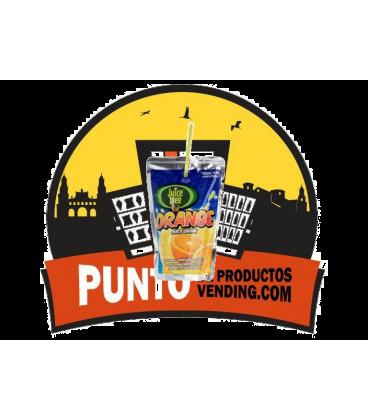 Juice Tree Multifrutas