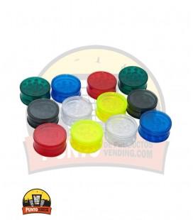 Grinder Plástico 12UNDS