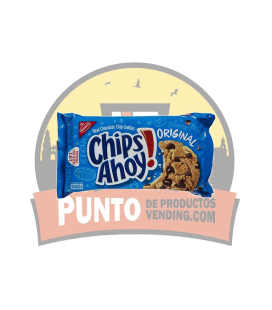 CHIPS AHOY ORIGINAL 20 PACKS DE 40 GR