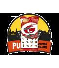 Pipas Tijuana 42 GR 36 Uds