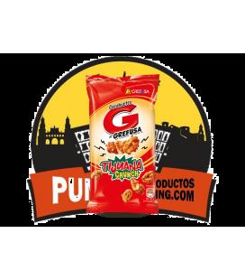 Cacahuetes Tijuana Crunch 50 GR 24 Uds