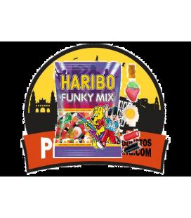 HARIBO FUNKY MIX 18 UDS de 100 GR