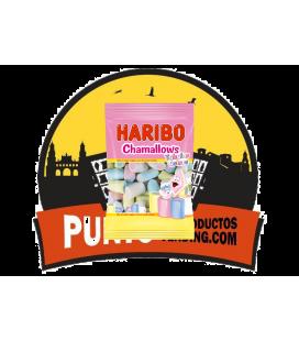HARIBO CHAMALLOWS 18 UDS de 90 GR