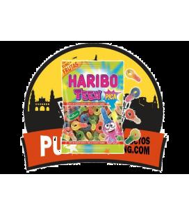 HARIBO TEEN PICA 18 UDS de 90 GR