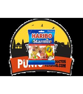 HARIBO STARMIX 18 UDS de 90 GR