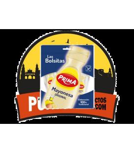 BOLSITAS MAYONESA ORIGINAL PRIMA