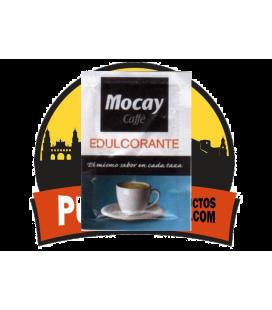 Sobre Edulcarante - Caffe Mocay