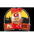Cacahuetes Grefusa Tijuana Crunch 110 GR  18 UDS ( Producto Tarificado  1 € )