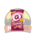 Grefusa Snack -  Tiras Baconeras  12  UDS 120 GR  P producto Tarificado )