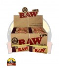 Filtros de Cartón RAW 50UNDS