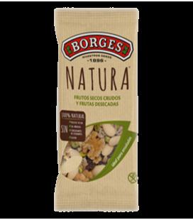 BORGES NATURA - Frutos Secos y Frutas Desecadas 48 UDS de 35 GR