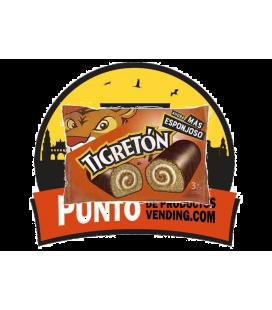 Bimbo Tigretón