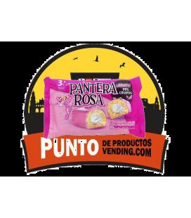 Bimbo Pantera Rosa 2 Unds