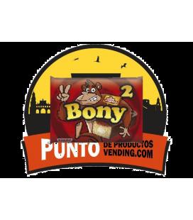 Bimbo Bony 2 Unds