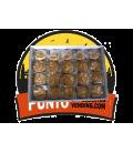 Pastas de almendra envasada  75 UDS de 40 GR  Caja 3 KG