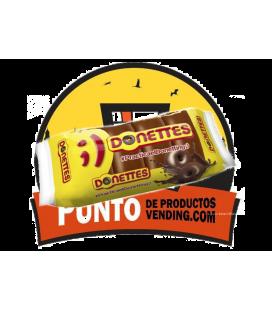 Donettes Clásicos 76 GR 10 Pack  de 4 UDS