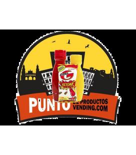 Pipas G - Ketchup - Mostaza 36 UDS de 42 GR