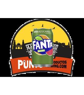 Fanta Sandia 12 UDS de 330ML ( Novedad Edición Limitada No te Quedes Sin Probarla )