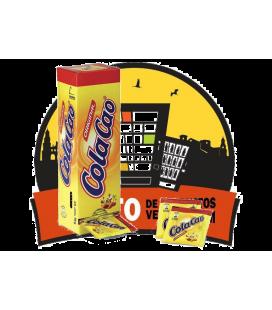 COLA CAO Original Cacao soluble (caja 50 bolsas)