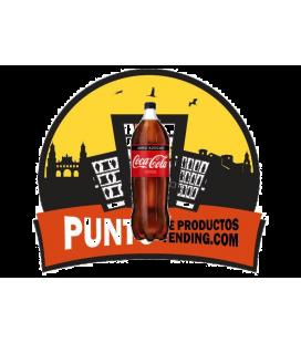Coca Cola Zero 2L ( Pack de 6 Botellas ) Zero Azùcar