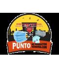 Mascarilla Higiénica-Embolsado Individual 50 UDS (Producto Especial Vending )