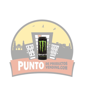 Monster Energy 24 UDS de 500 ML