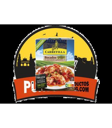 Cordero Guisado en salsa con Patatas