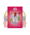 Soofty Fresa 24 UDS de 330 ML