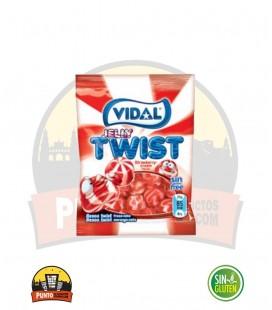 BESOS TWIST BOLSA 100G 14UNDS