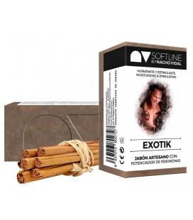 Jabón Exotic