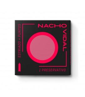Preservativos Estriado 1 UD (Envío Discreto)