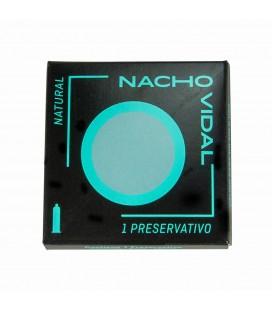 Preservativos Natural 1 UND (Envío Discreto)
