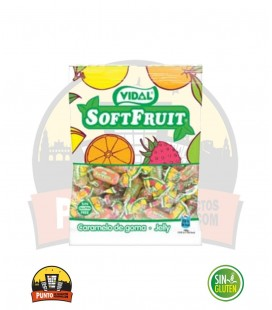 SOFT FRUIT 100G 14UNDS