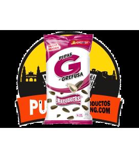 Pipas G Baconeras 14 UDS de 100 GR