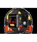 Smartwatch - BN3109 Reloj Inteligente con Termómetro y Modo Oxígeno en Sangre