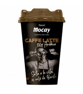 Cafe Mocay Capuchino