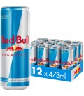 Red Bull Sugar-Free 12 UDS de 473 ML