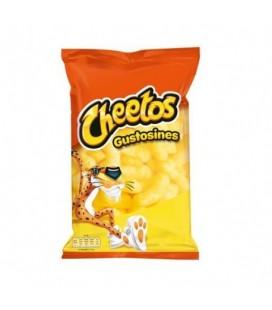 Cheetos Gustosines 9 UDS de 90 GR ( Producto Tarificado )