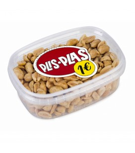 Plis-Plas Tarrina Cacahuete Frito ( Producto Tarificado )